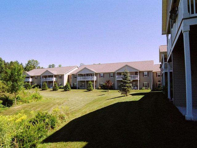 Jefferson Park Senior Apartments Property Image 4