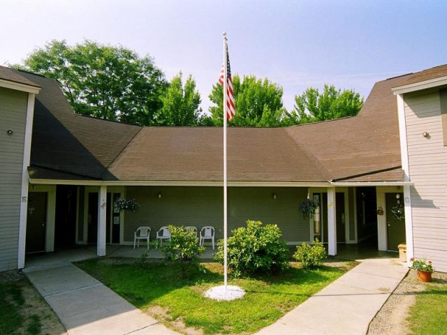 Knoxville Senior Apartments Property Image 1