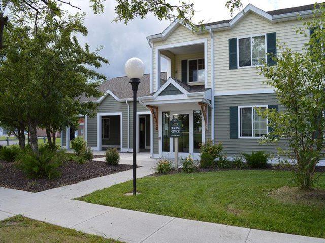 LaFarge Senior Housing Property Image 1