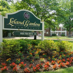 Leland Gardens Apartments
