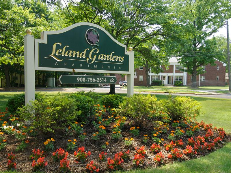 Leland Gardens Apartments Conifer Realty Llc