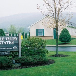 Little Valley Estates