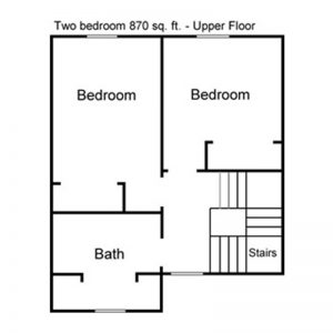 Little Valley Estates Floor Plan Image 1