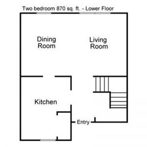 Little Valley Estates Floor Plan Image 3