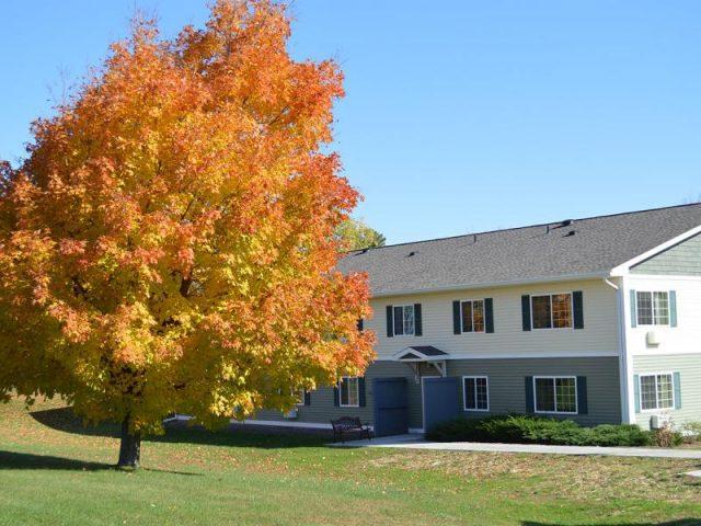 Maple Ridge Senior Housing Property Image 2