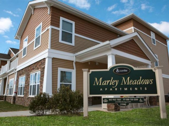 Marley Meadows Apartments Property Image 1