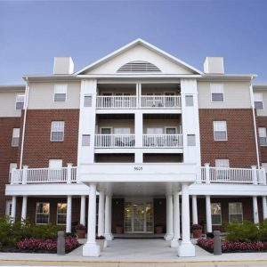 Marwood Senior Apartments