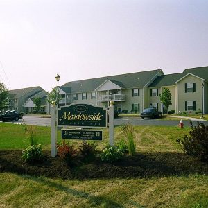 Meadowside I Apartments