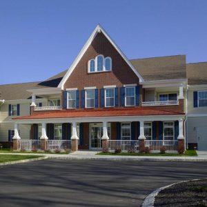 Medford Senior Residence