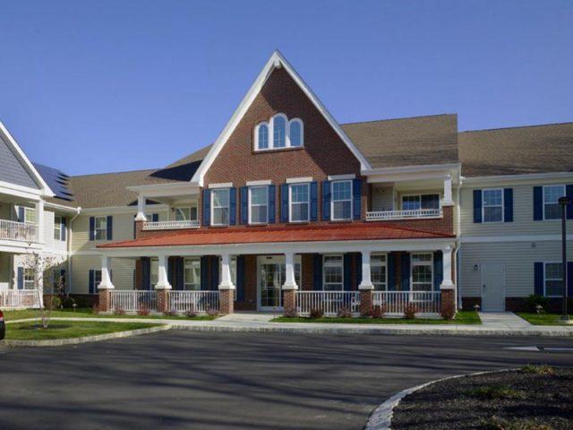 Medford Senior Residence Property Image 1
