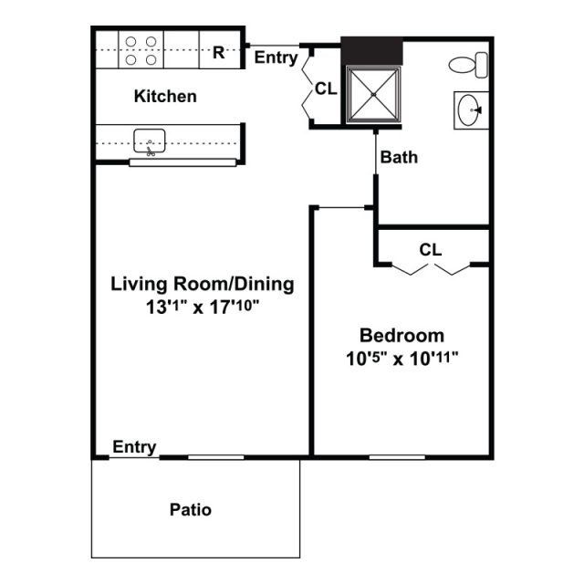 Apartments For Rent In Owings Mills Md: Morningside Senior Apartments