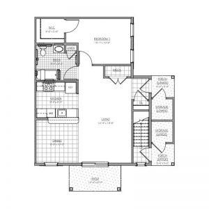 North Creek Run Floor Plan Image 1