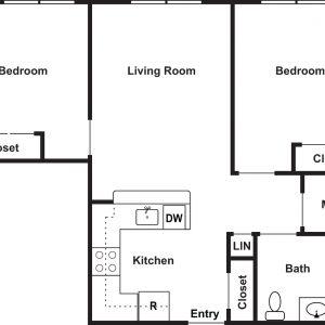 Peconic Crossing Floor Plan Image 2