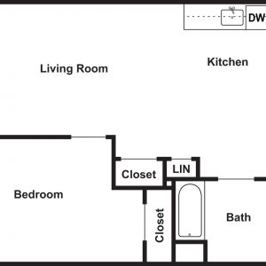 Pennypack Crossing Floor Plan Image 3
