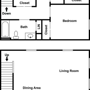 Pine Grove at Hamilton Floor Plan Image 3