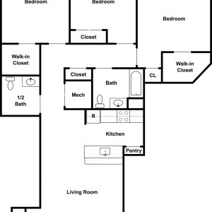 Pine Grove at Hamilton Floor Plan Image 5