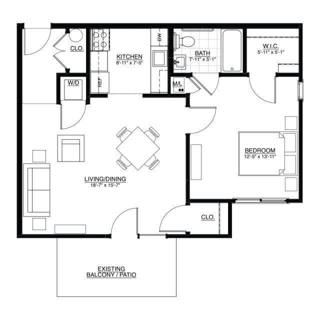 Richmond Hill Pointe Apartments