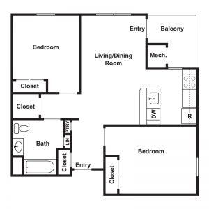 Rittenberg Manor Floor Plan Image 3