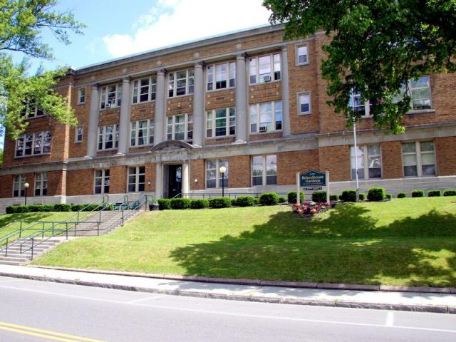 Schoolhouse Gardens Property Image 1