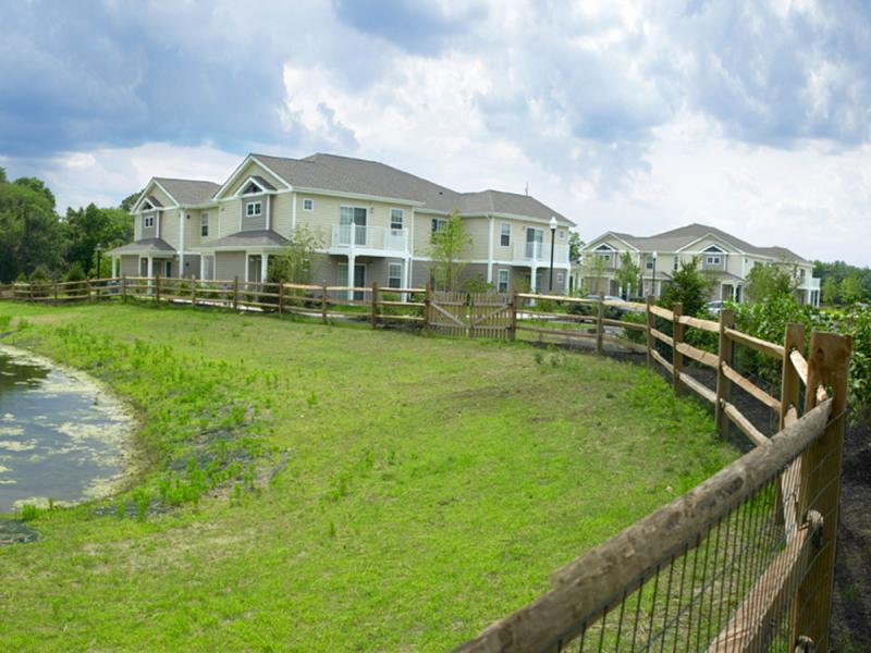 Sharp Road Apartments | Conifer Realty LLC