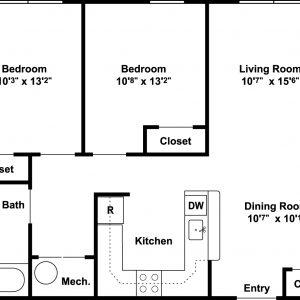 Sinclair Way Floor Plan Image 4