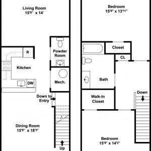 Sinclair Way Floor Plan Image 5
