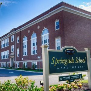 Springside School Apartments