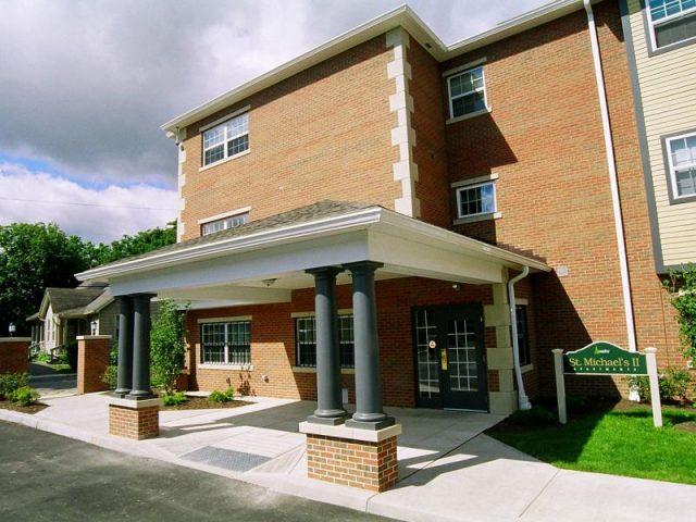 St. Michael's Senior Apartments I & II Property Image 1