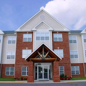 Sunnybrook Senior Apartments