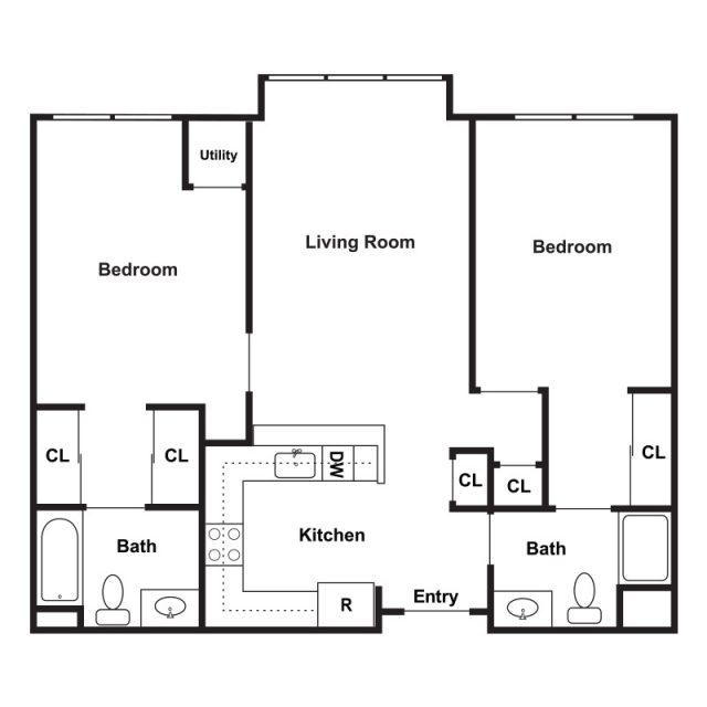 Gettysburg Square Apartments: Sunnybrook Senior Apartments