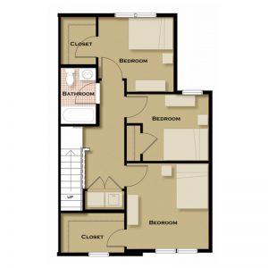 The Meadows Floor Plan Image 4