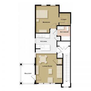 The Meadows Floor Plan Image 8