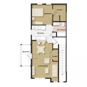 The Meadows Floor Plan Image 9