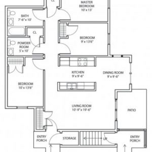 The Overlook | Conifer Realty LLC