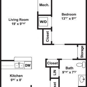 The Preserve at Red Run Floor Plan Image 1