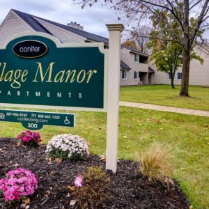 Village Manor Apartments Property Thumbnail Image 1