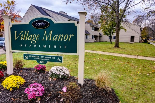 Village Manor Apartments Property Image 1