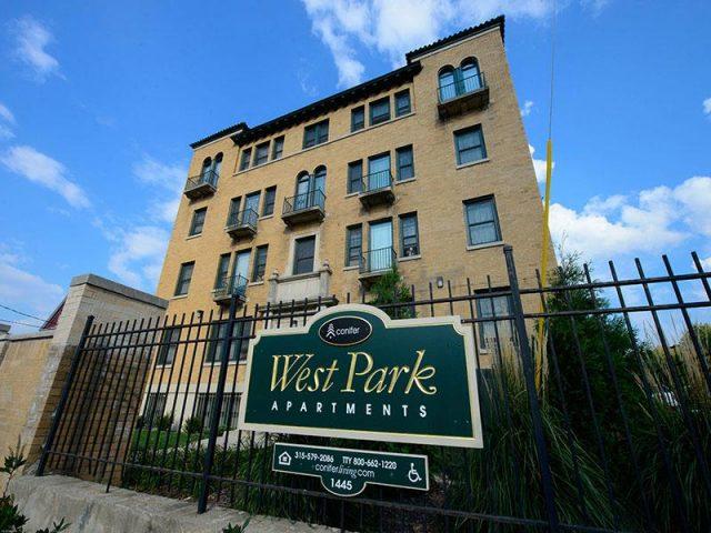 West Park Apartments Property Image 1