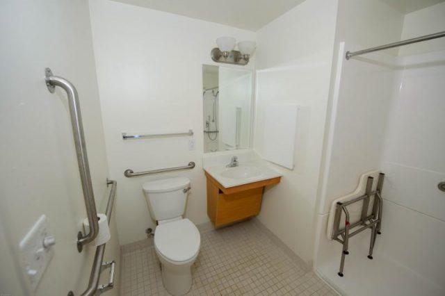 West Park Apartments Property Image 5