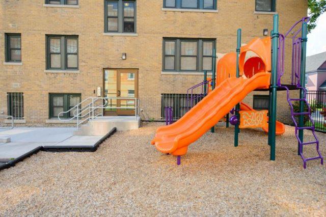 West Park Apartments Property Image 8