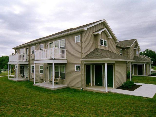 Willow Landing Apartments I & II Property Image 1