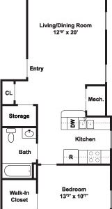 Wincoram Commons Floor Plan Image 7