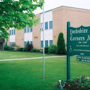 Yorkshire Corners Senior Apartments