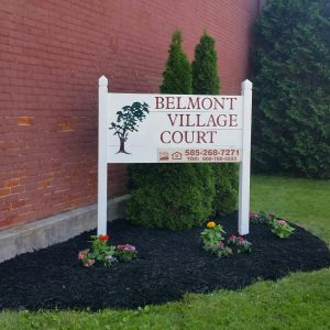 Belmont Village Court Apartments