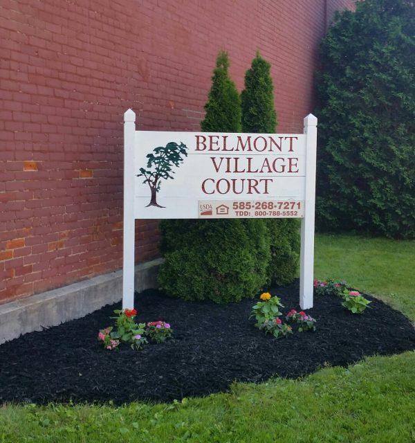 Belmont Village Court Apartments Property Image 1