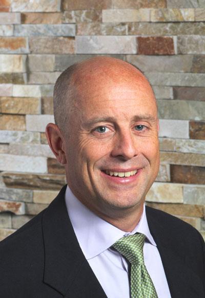 Mark A. Benotti