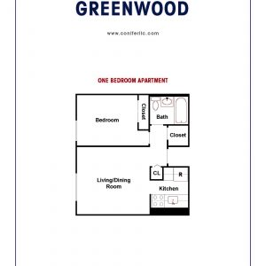 Greenwood Floor Plan Image 2