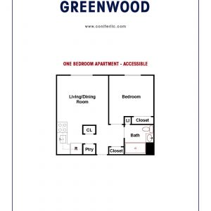 Greenwood Floor Plan Image 1